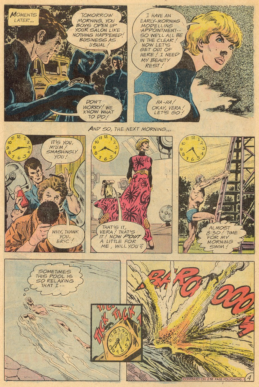Read online Adventure Comics (1938) comic -  Issue #432 - 5