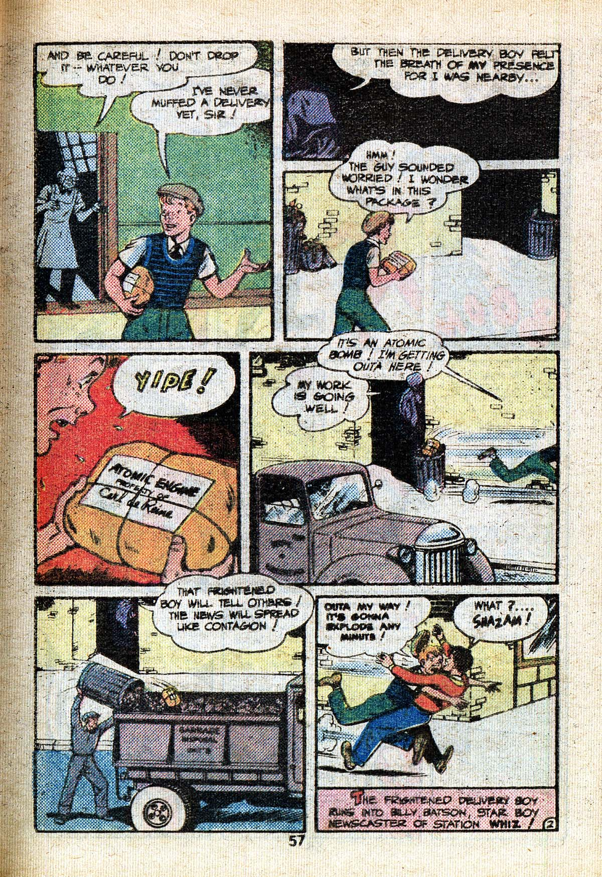 Read online Adventure Comics (1938) comic -  Issue #494 - 57