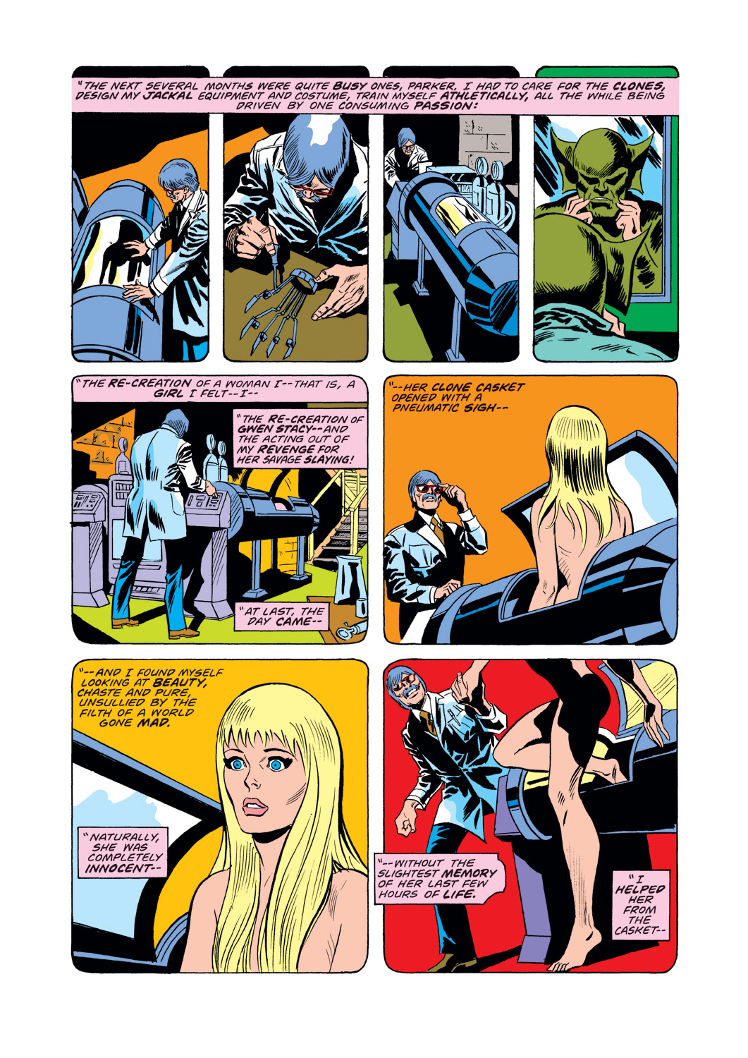 The Amazing Spider-Man (1963) 149 Page 8