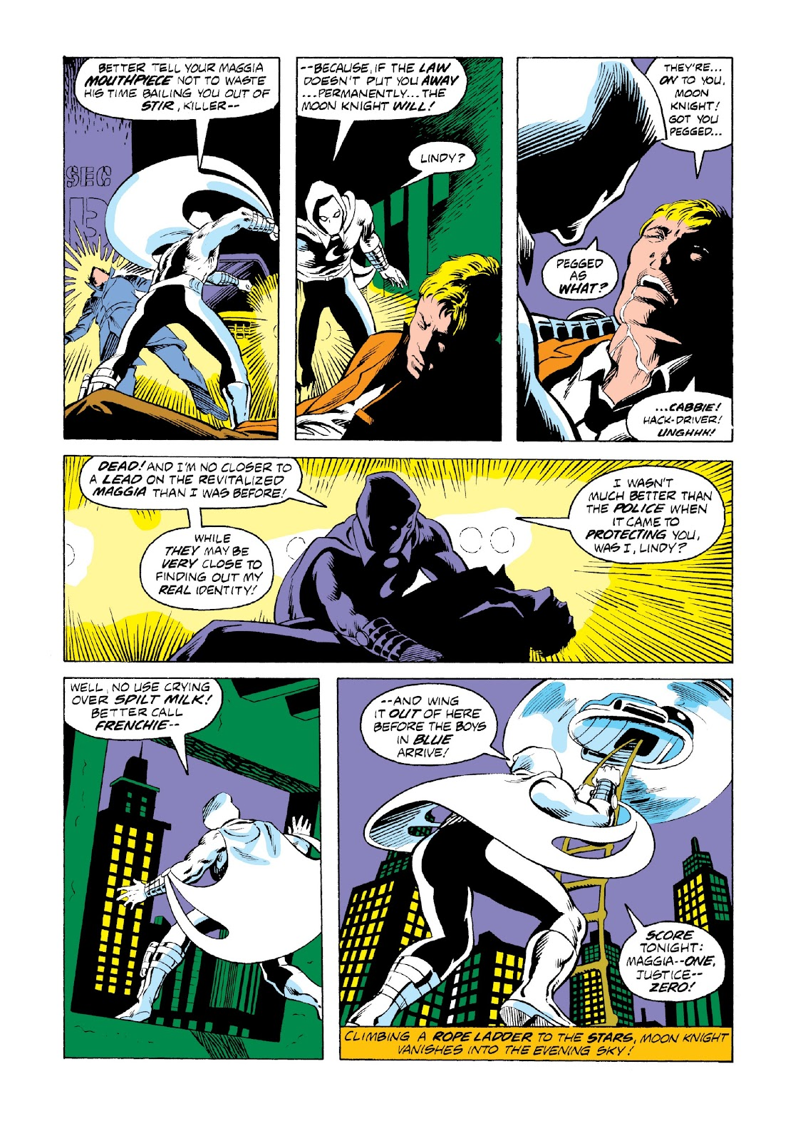 Read online Marvel Masterworks: The Spectacular Spider-Man comic -  Issue # TPB 2 (Part 2) - 22