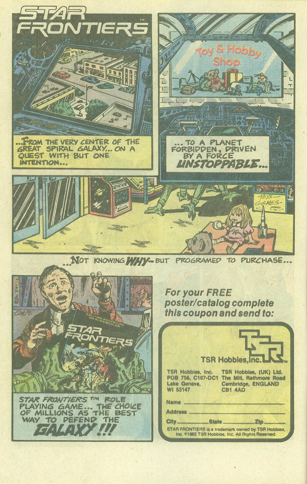 Sgt. Rock issue Annual 3 - Page 7