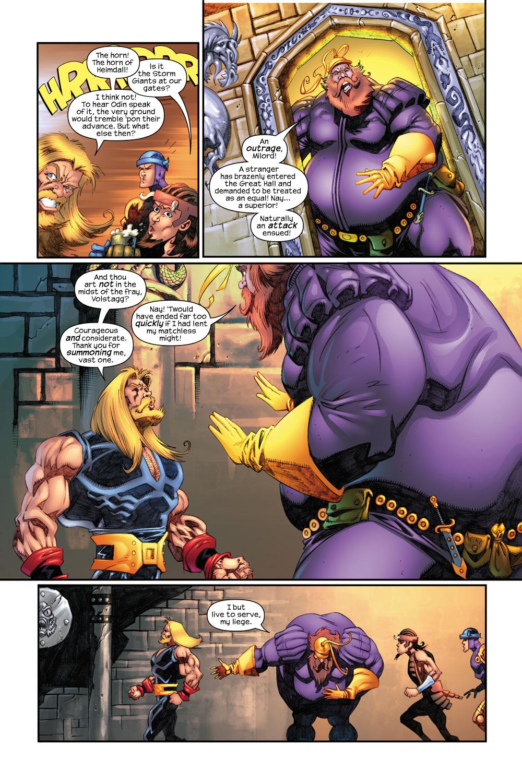 Captain Marvel (2002) Issue #7 #7 - English 16