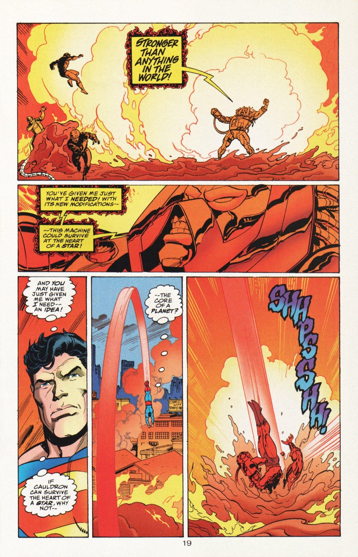 Action Comics (1938) 731 Page 25