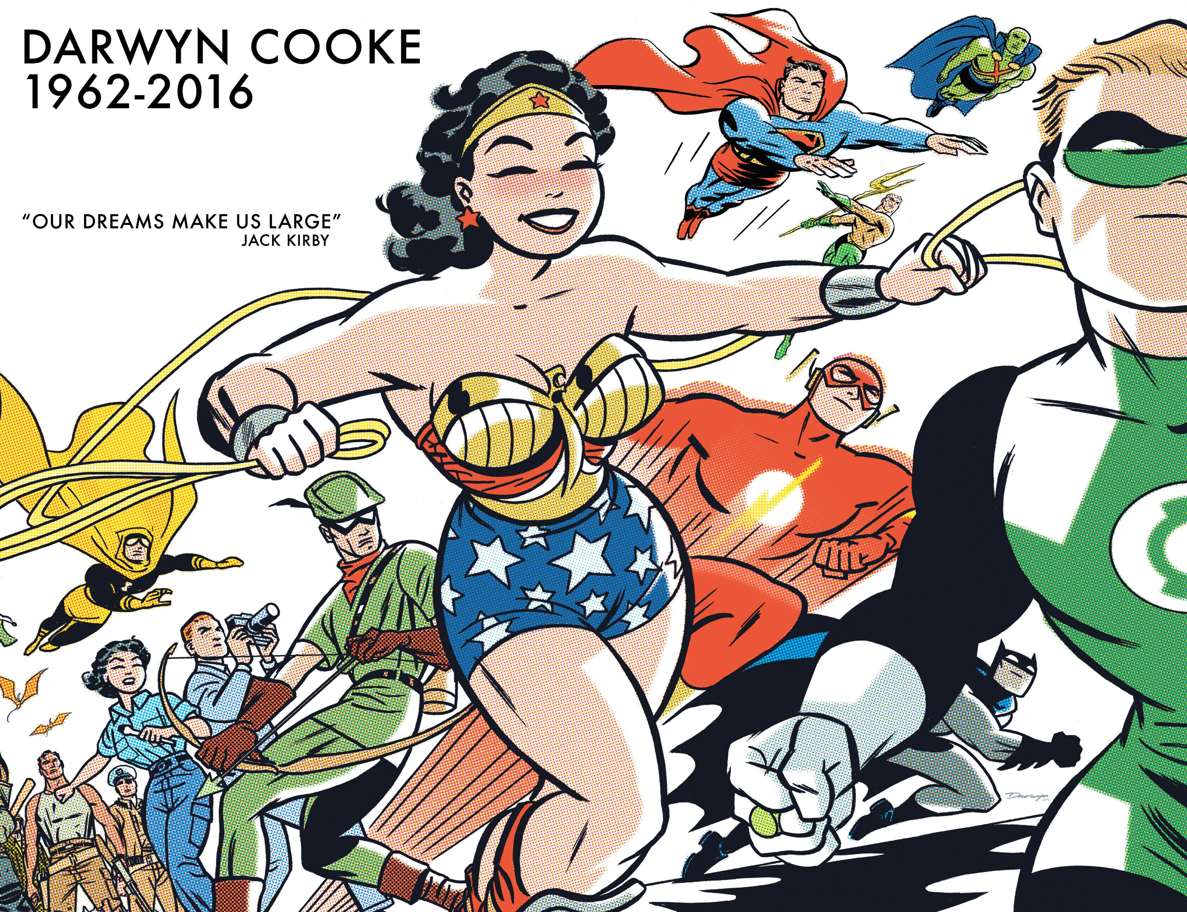 Read online Wonder Woman: Rebirth comic -  Issue # Full - 26