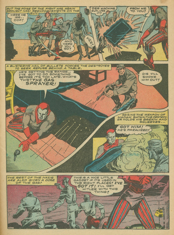 Read online All-Winners Comics comic -  Issue #8 - 53