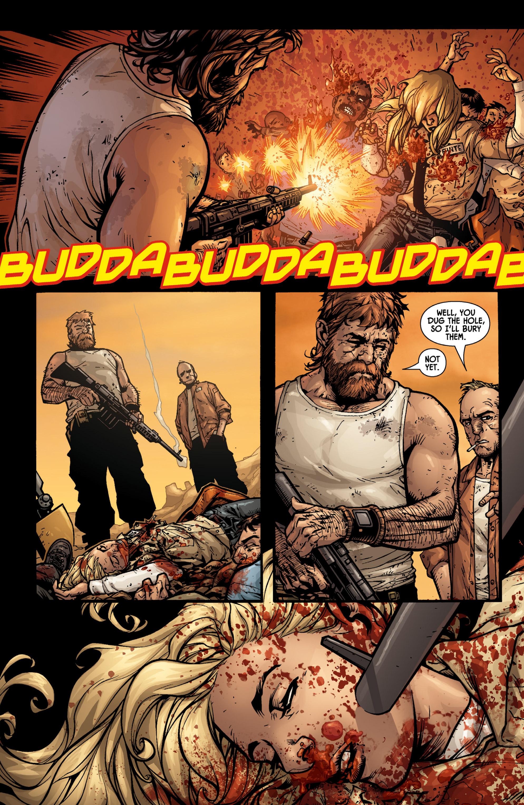 Read online Aliens (2009) comic -  Issue # TPB - 30