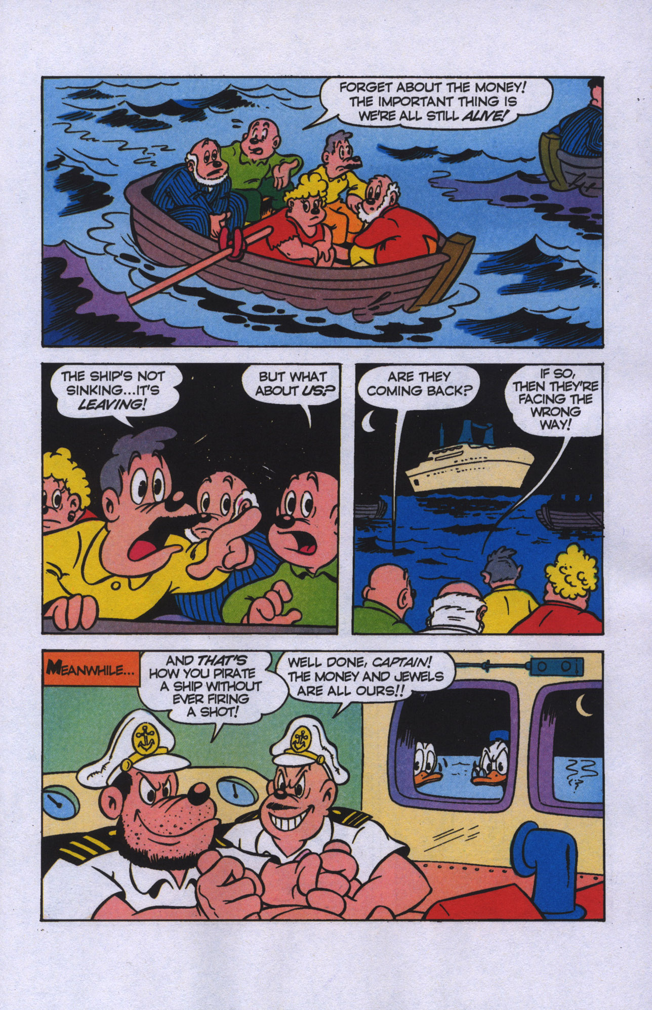 Read online Uncle Scrooge (1953) comic -  Issue #389 - 18