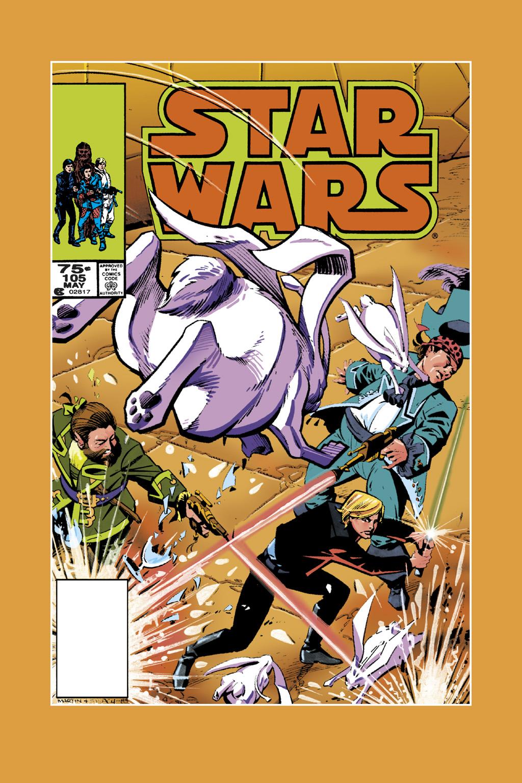 Read online Star Wars Omnibus comic -  Issue # Vol. 21.5 - 222