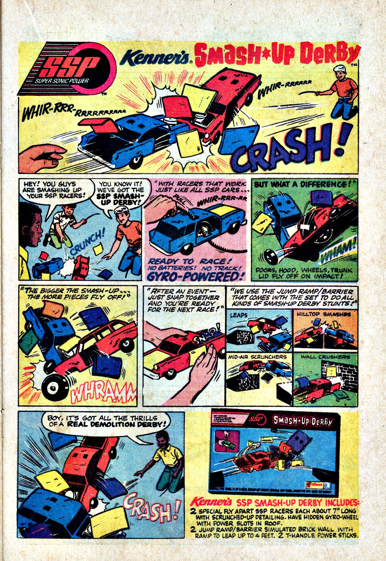 Read online Action Comics (1938) comic -  Issue #407 - 32