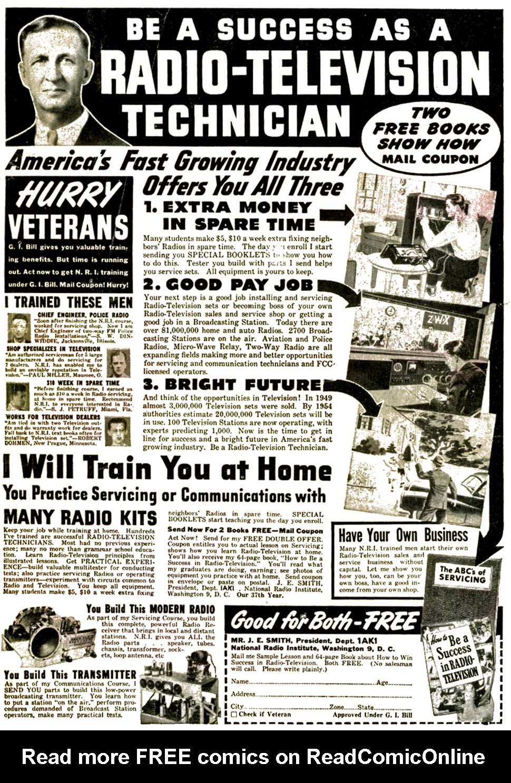 Read online Adventure Comics (1938) comic -  Issue #160 - 51