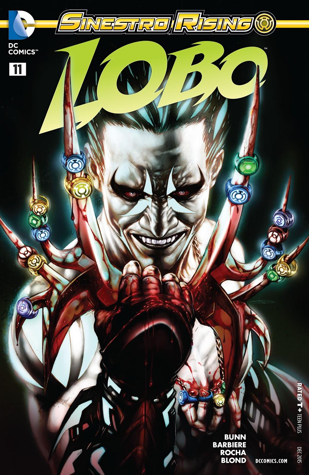 Lobo (2014) 11 Page 1