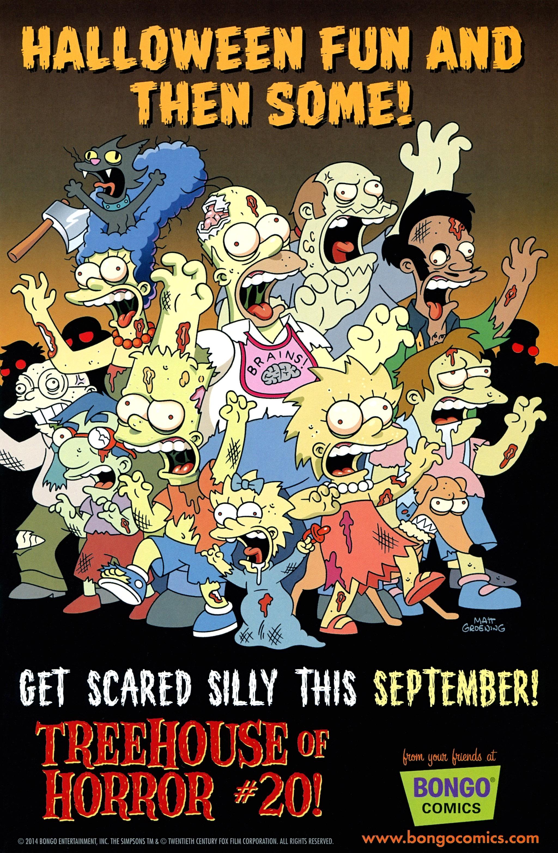 Read online Simpsons Comics Presents Bart Simpson comic -  Issue #92 - 14