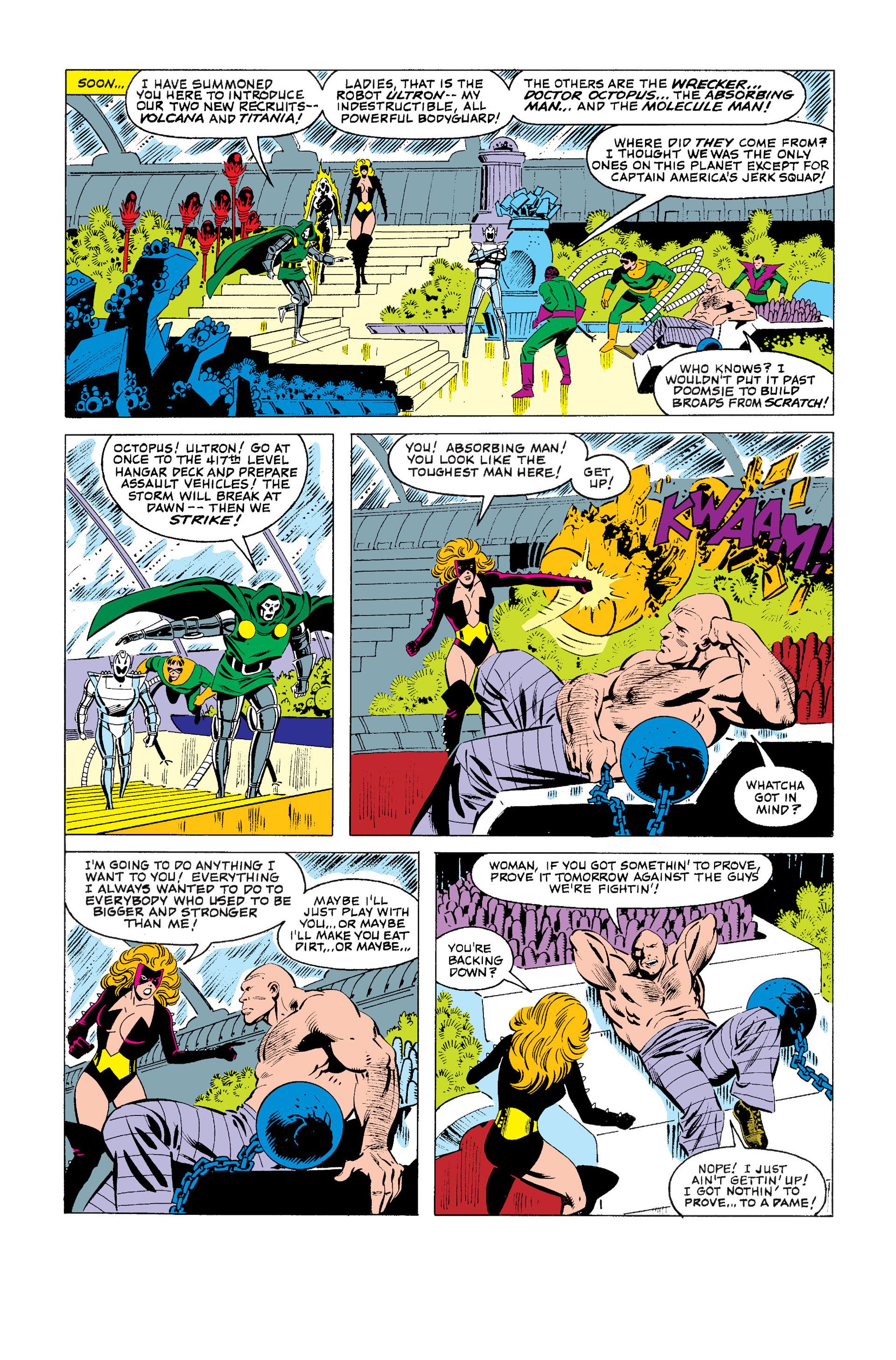 Read online Secret Wars (1985) comic -  Issue #3 - 18
