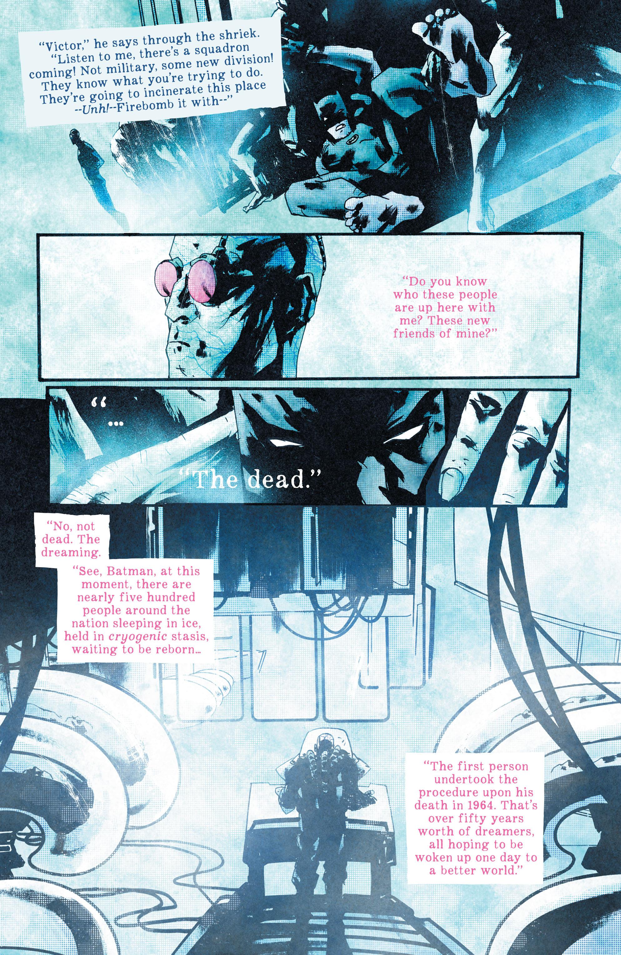 Read online All-Star Batman comic -  Issue #6 - 13