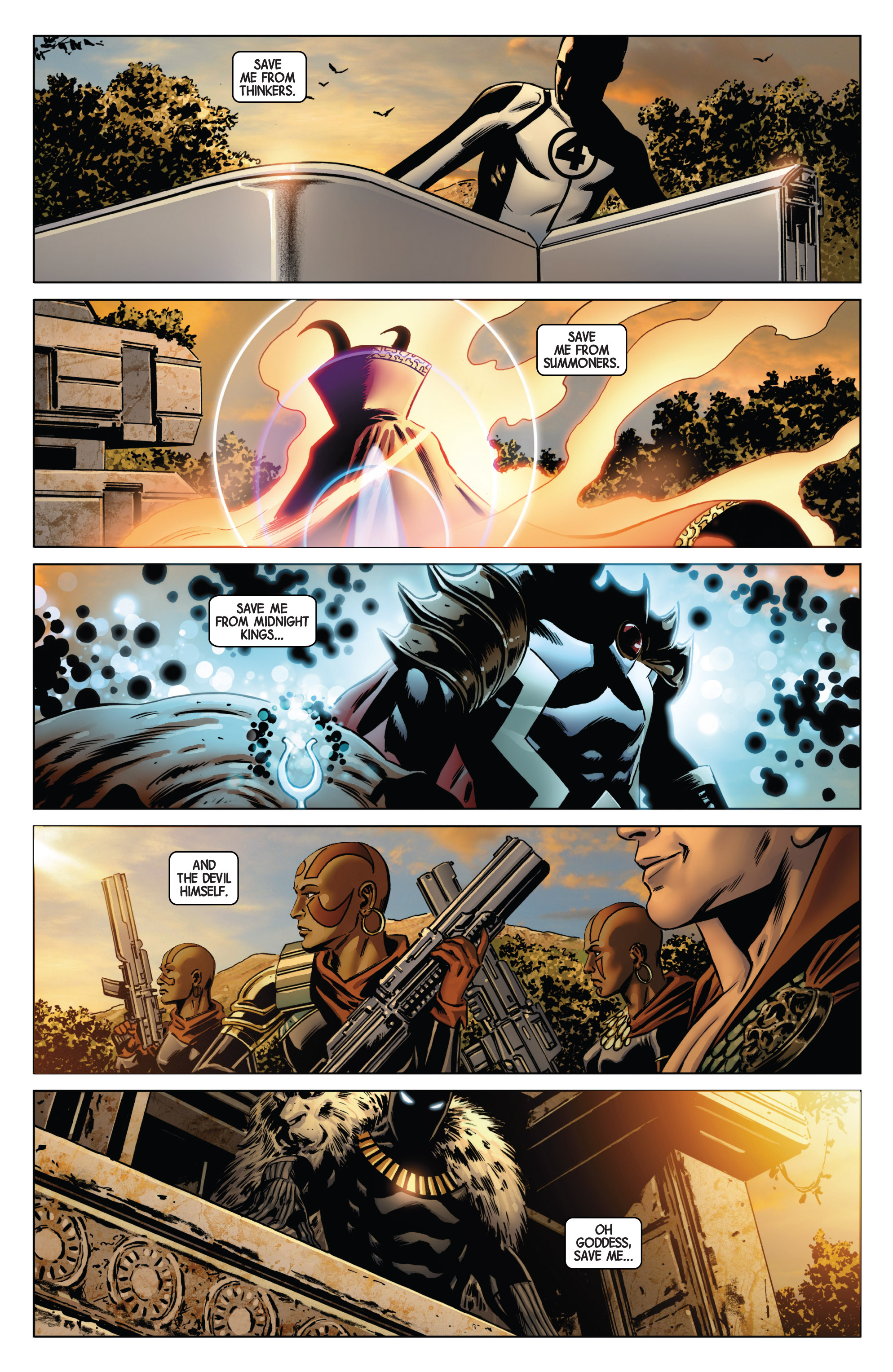 Read online Secret Wars Prelude comic -  Issue # Full - 191