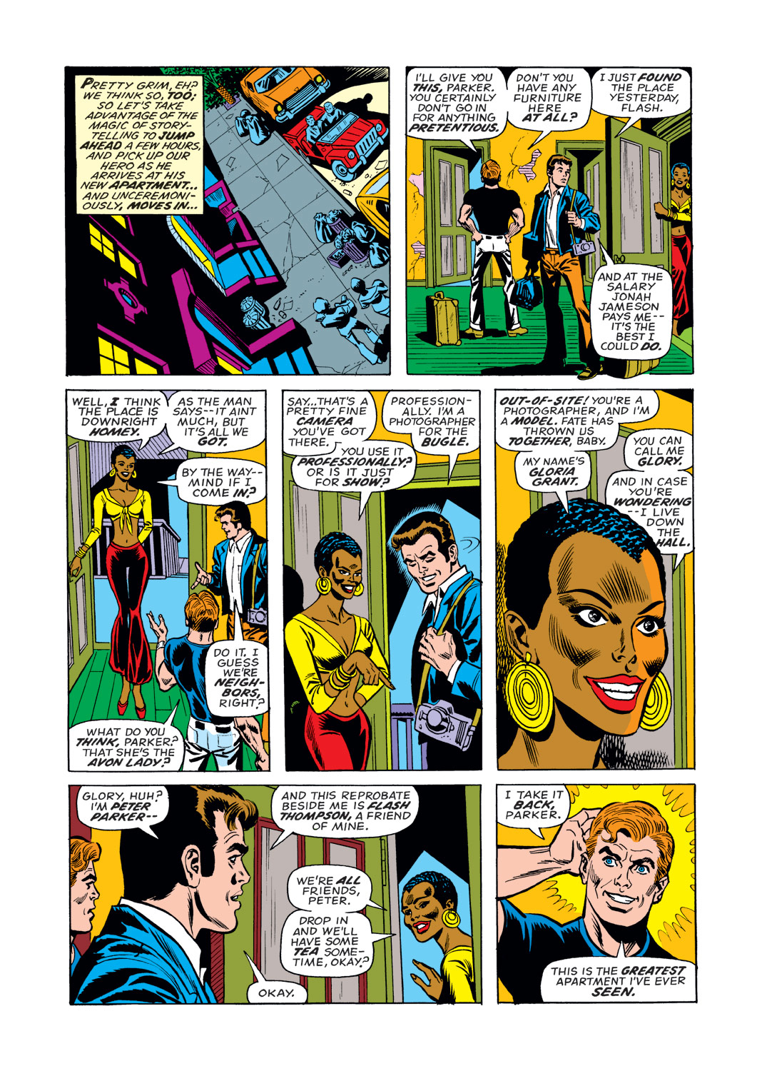 The Amazing Spider-Man (1963) 140 Page 6