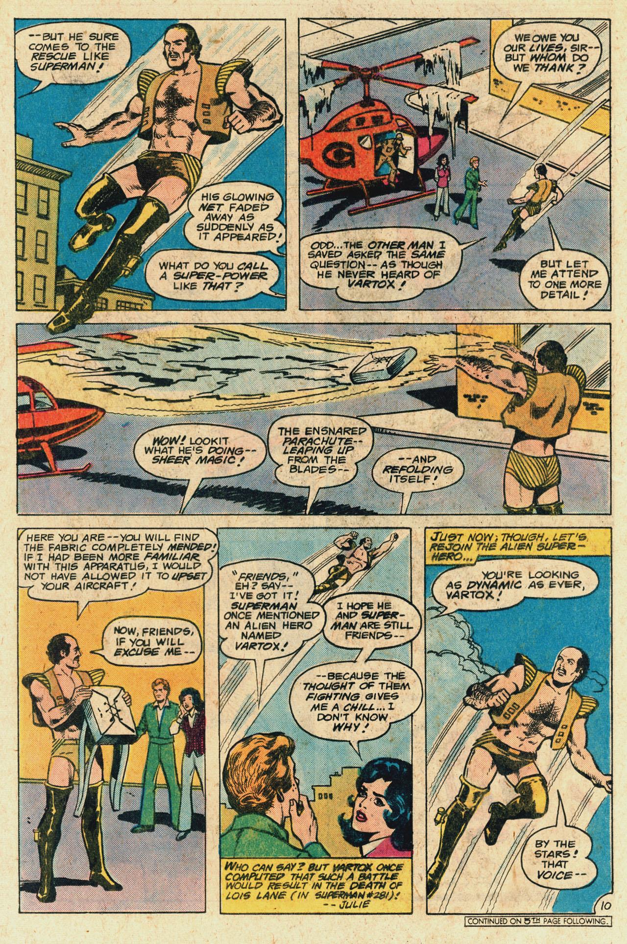 Action Comics (1938) 476 Page 15