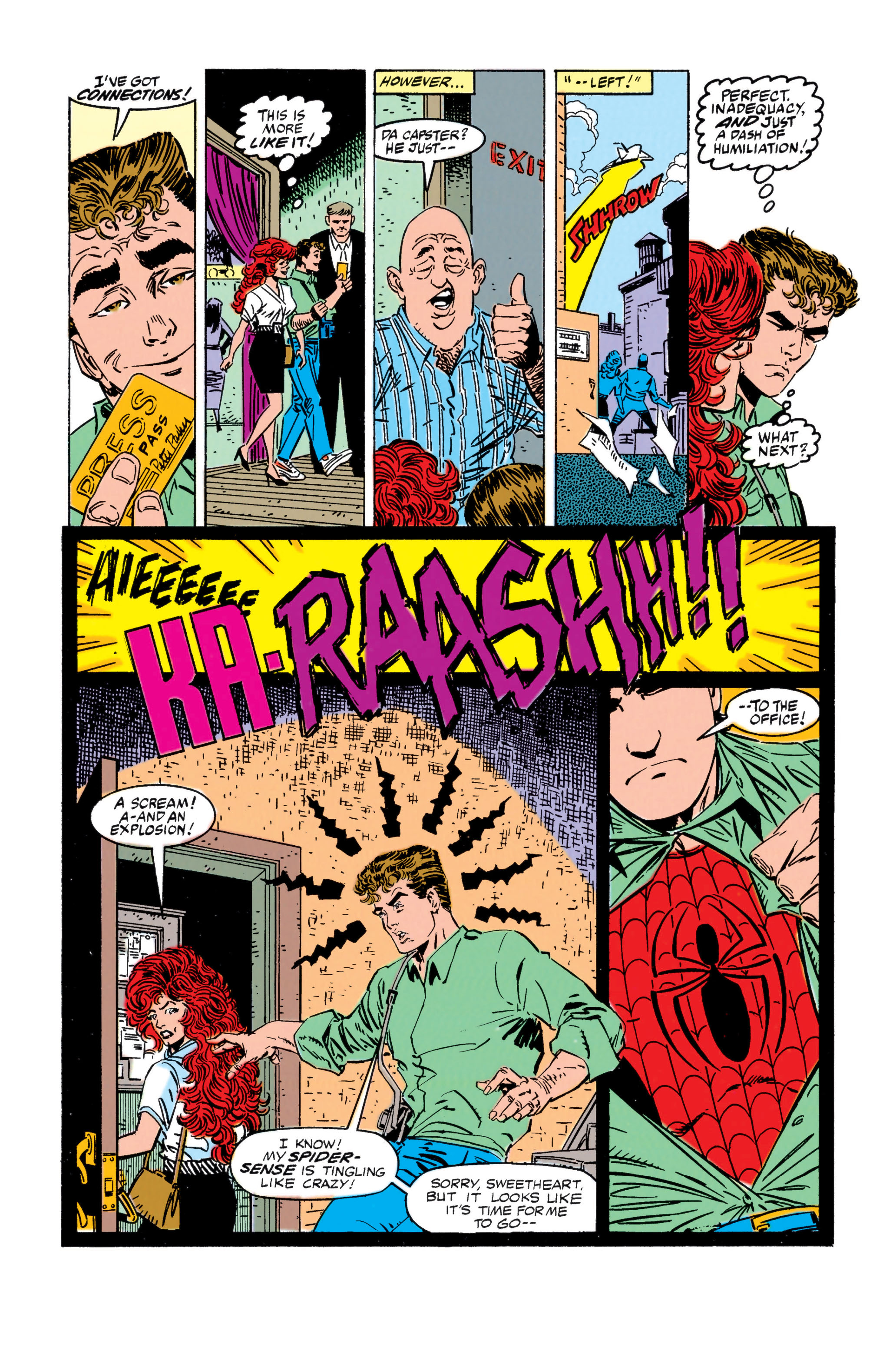 The Amazing Spider-Man (1963) 335 Page 12