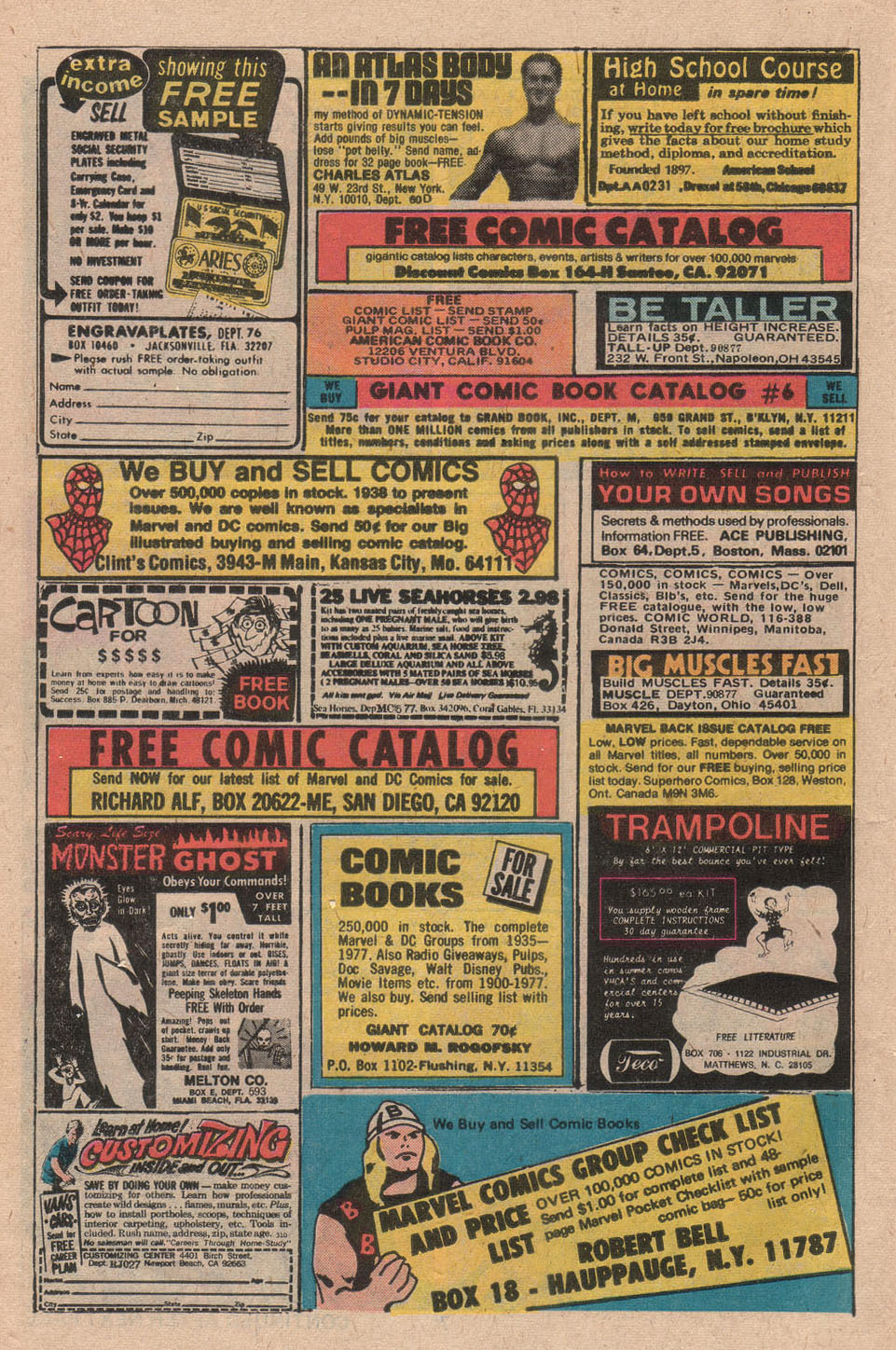 The Rawhide Kid (1955) issue 139 - Page 10