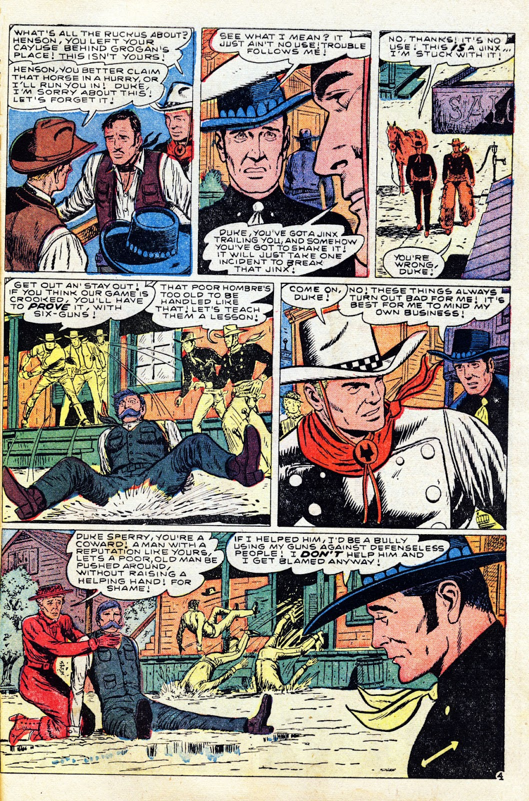 The Rawhide Kid (1955) issue 12 - Page 31