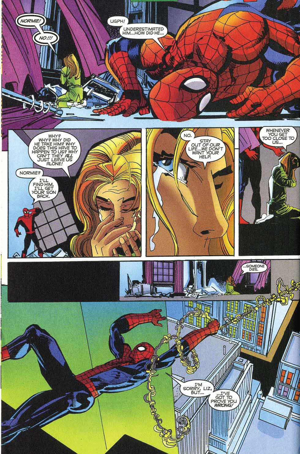 The Amazing Spider-Man (1999) _Annual_2 Page 17