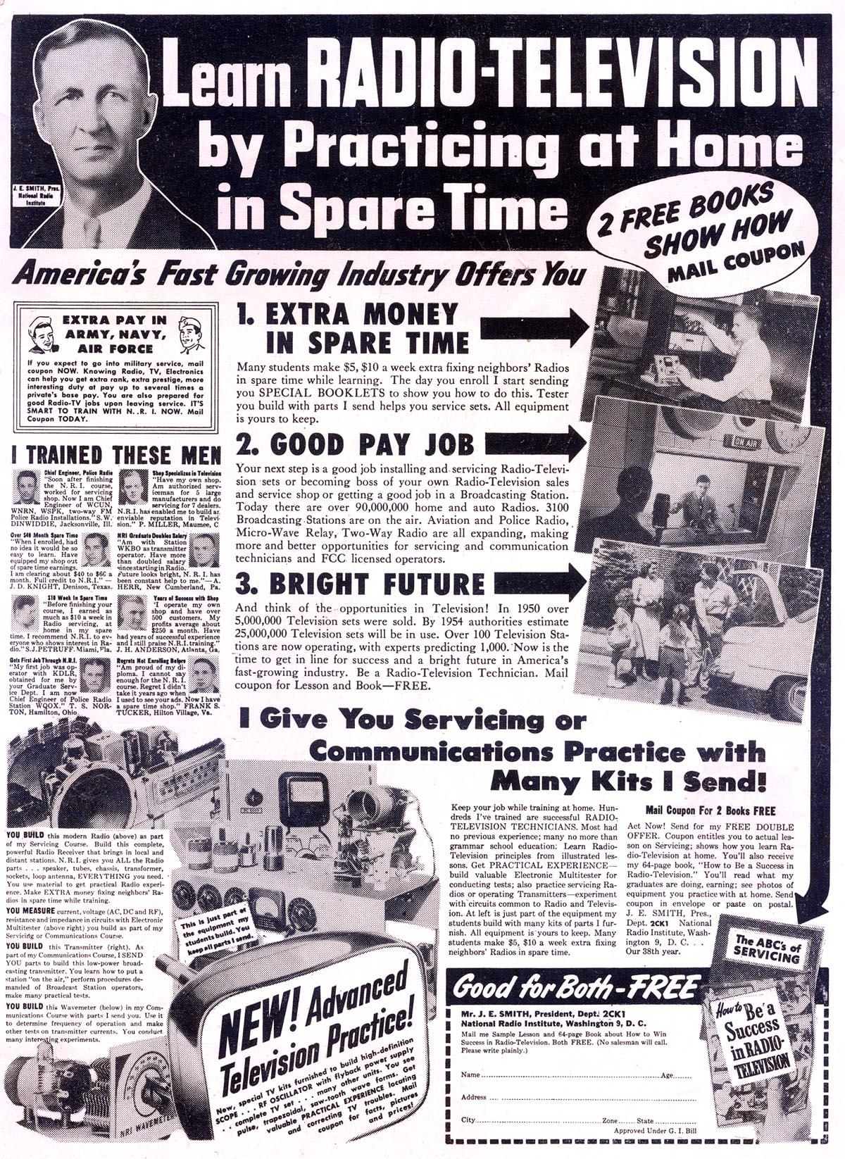 Read online Adventure Comics (1938) comic -  Issue #174 - 43