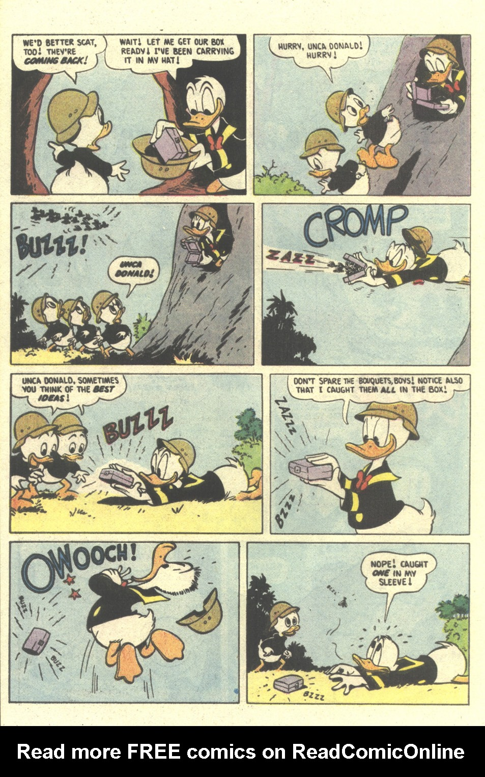 Walt Disney's Donald Duck (1986) issue 248 - Page 24