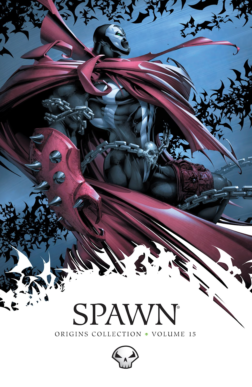 Spawn _Collection_TPB_15 Page 1
