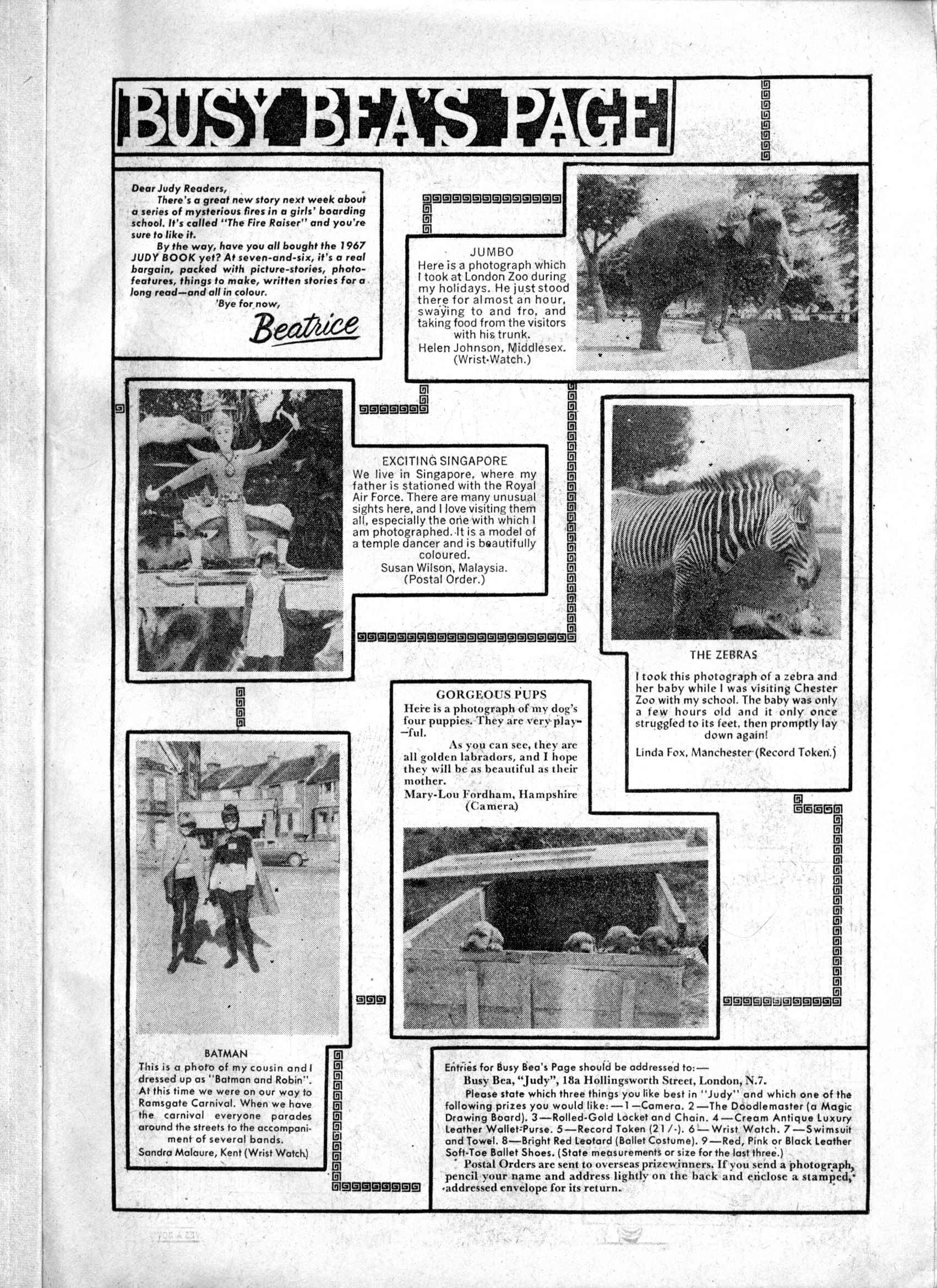 Read online Judy comic -  Issue #358 - 23