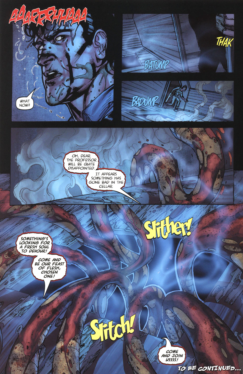 Army of Darkness (2006) Issue #6 #2 - English 26