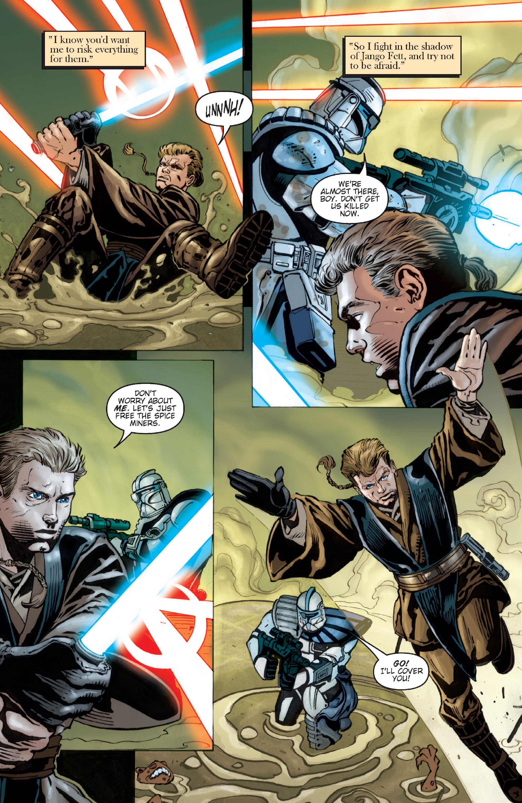 Read online Star Wars Omnibus comic -  Issue # Vol. 24 - 146