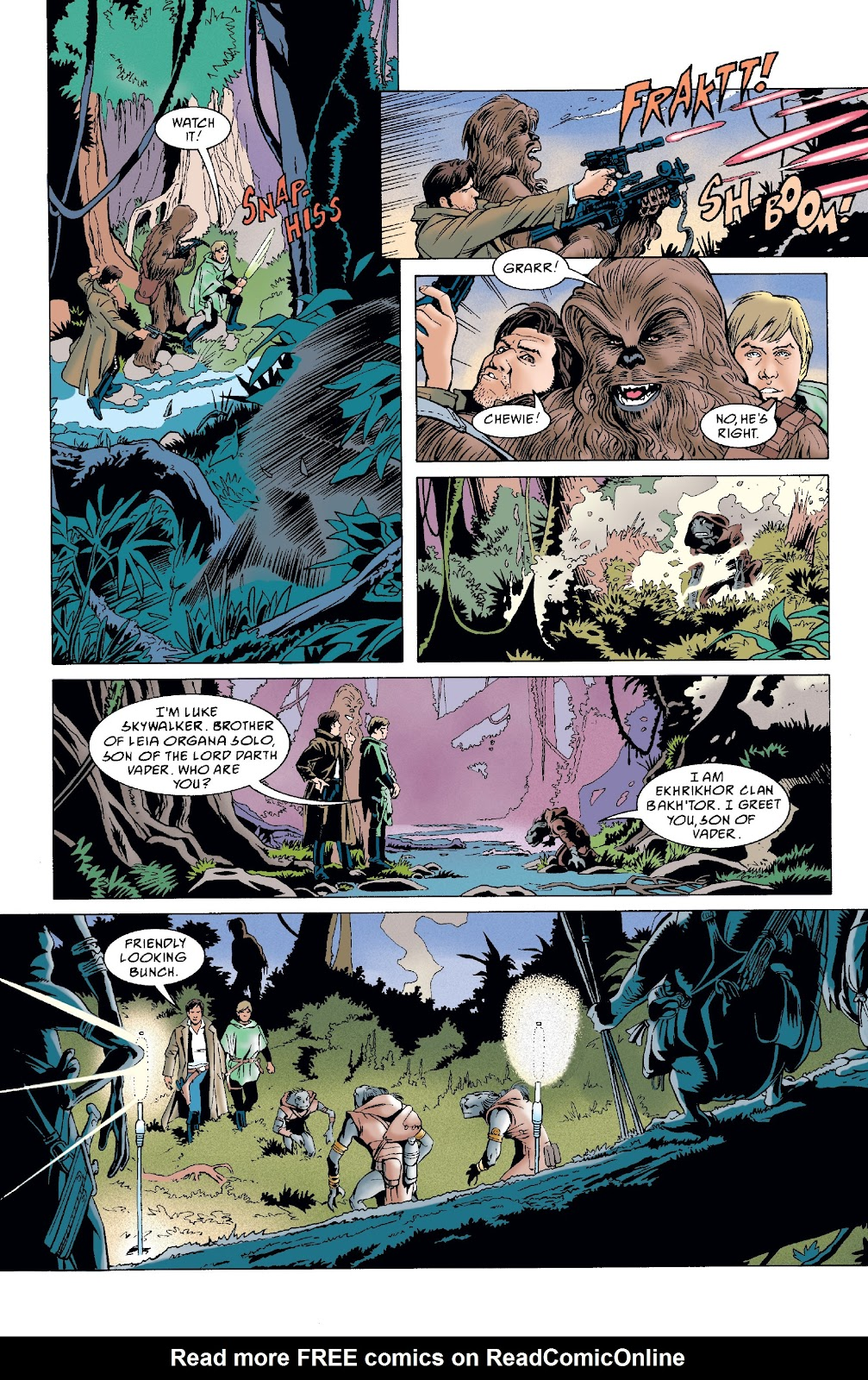 Read online Star Wars Legends: The New Republic - Epic Collection comic -  Issue # TPB 4 (Part 4) - 91