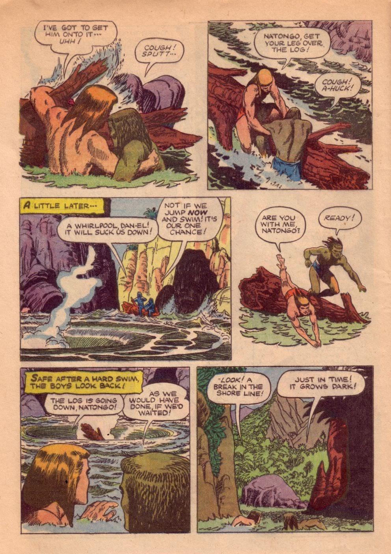 Tarzan (1948) issue 55 - Page 48