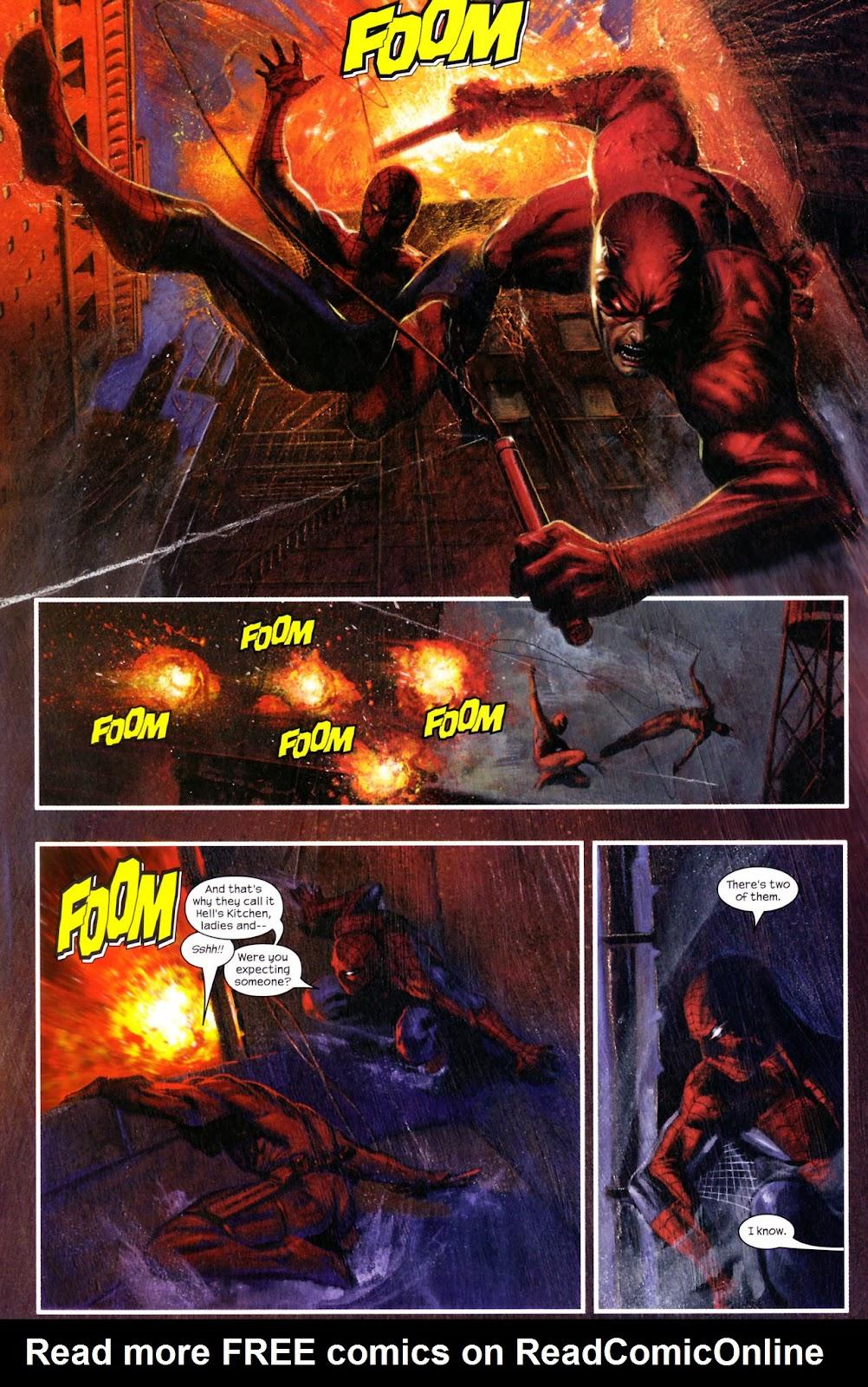 Read online Secret War comic -  Issue #3 - 13