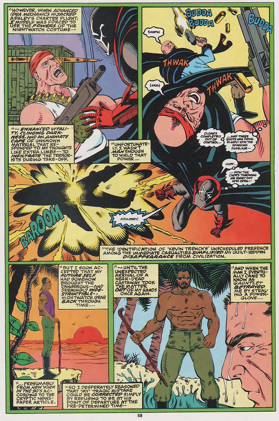 Web of Spider-Man (1985) _Annual 9 #9 - English 50