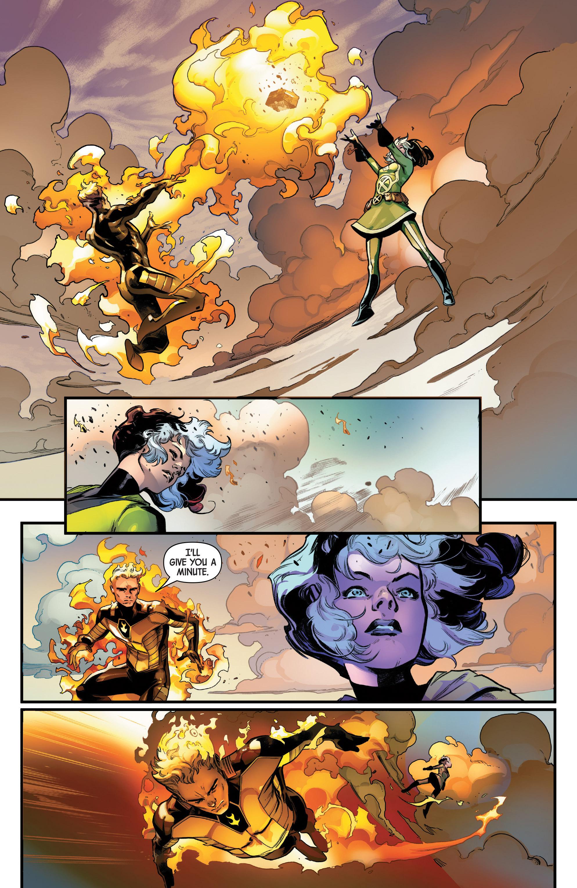 Read online Uncanny Avengers [II] comic -  Issue #22 - 10