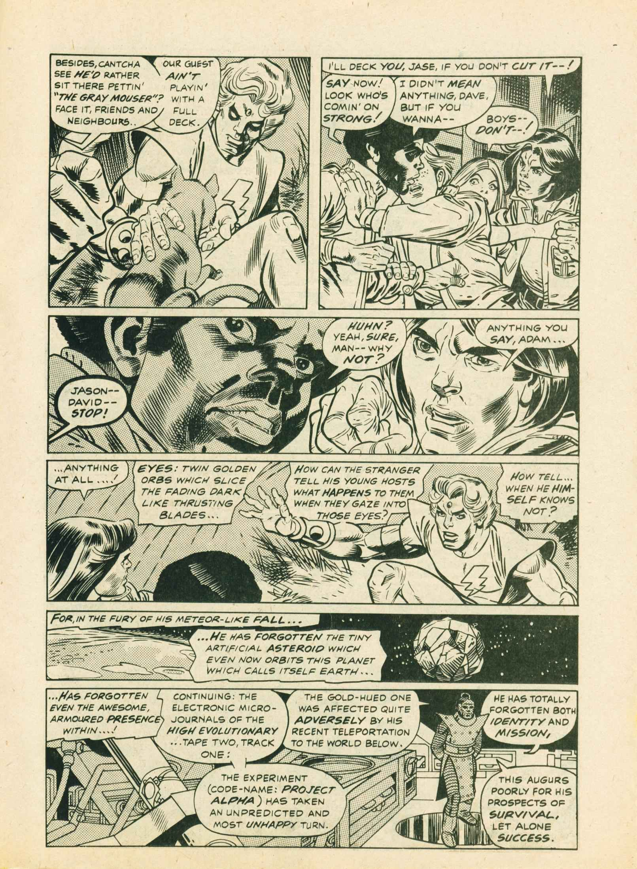 Read online Future Tense comic -  Issue #6 - 29