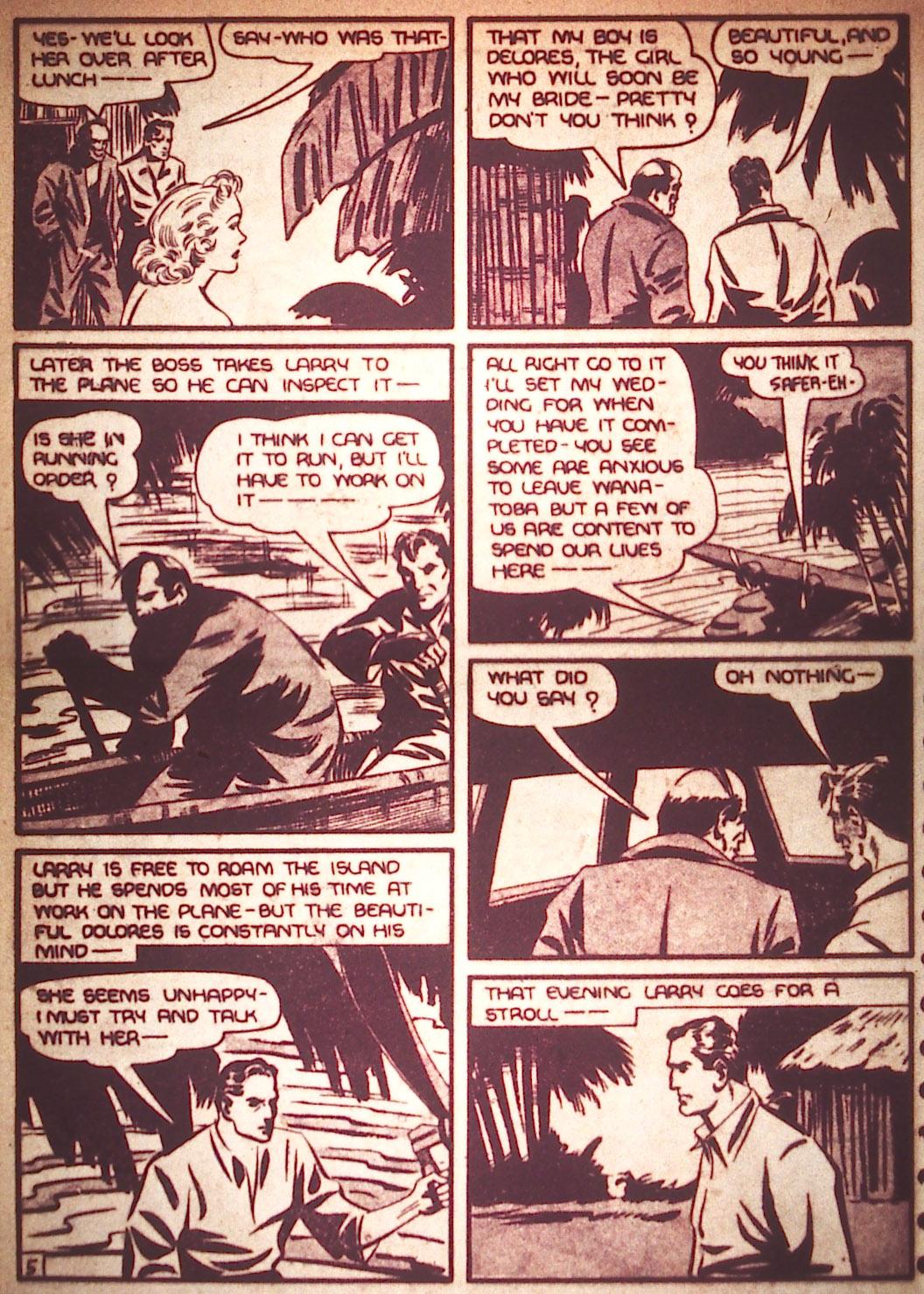 Detective Comics (1937) 19 Page 19
