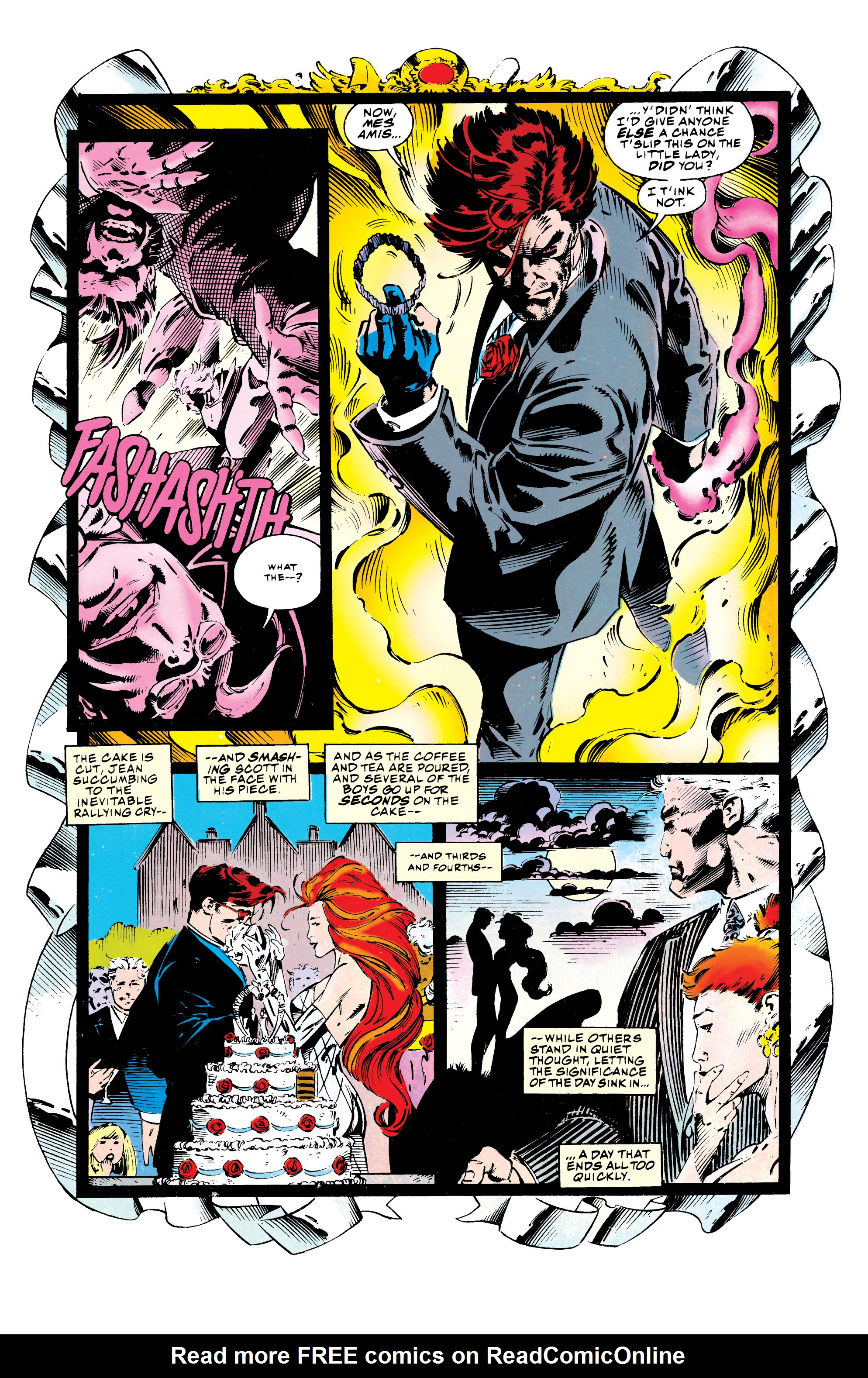 X-Men (1991) 30 Page 18
