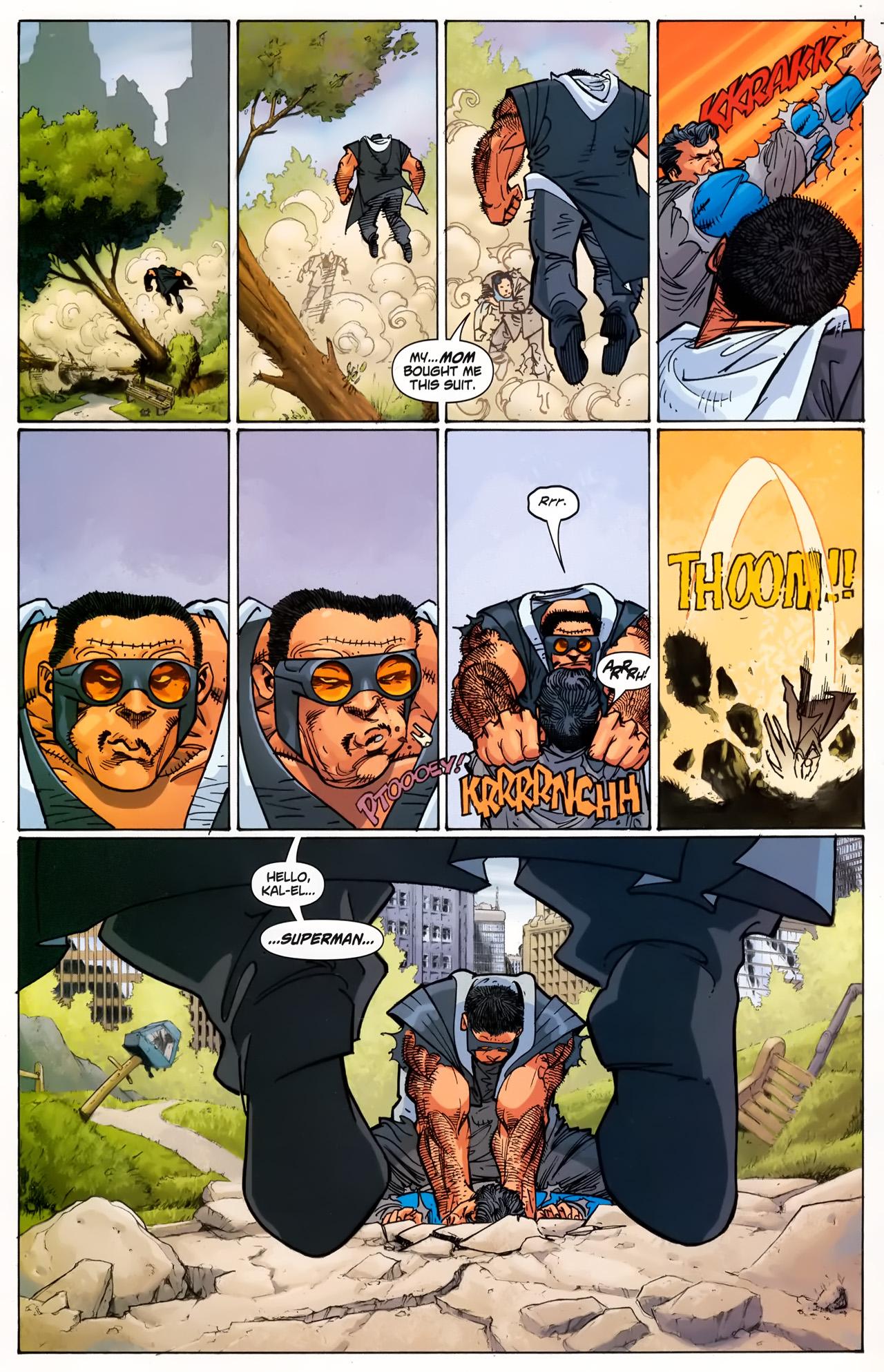 Action Comics (1938) 846 Page 10