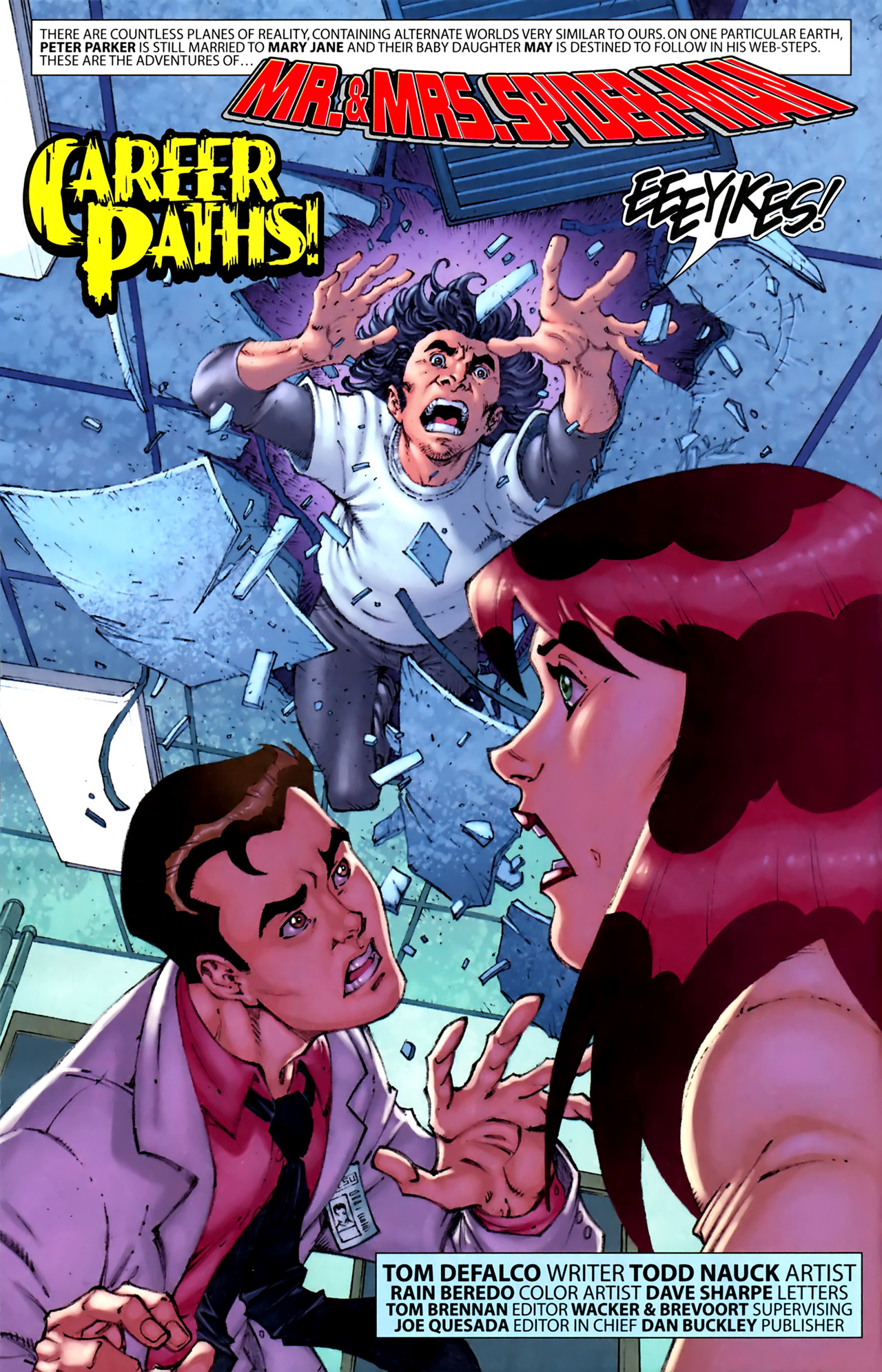 Read online Amazing Spider-Man Family comic -  Issue #4 - 23