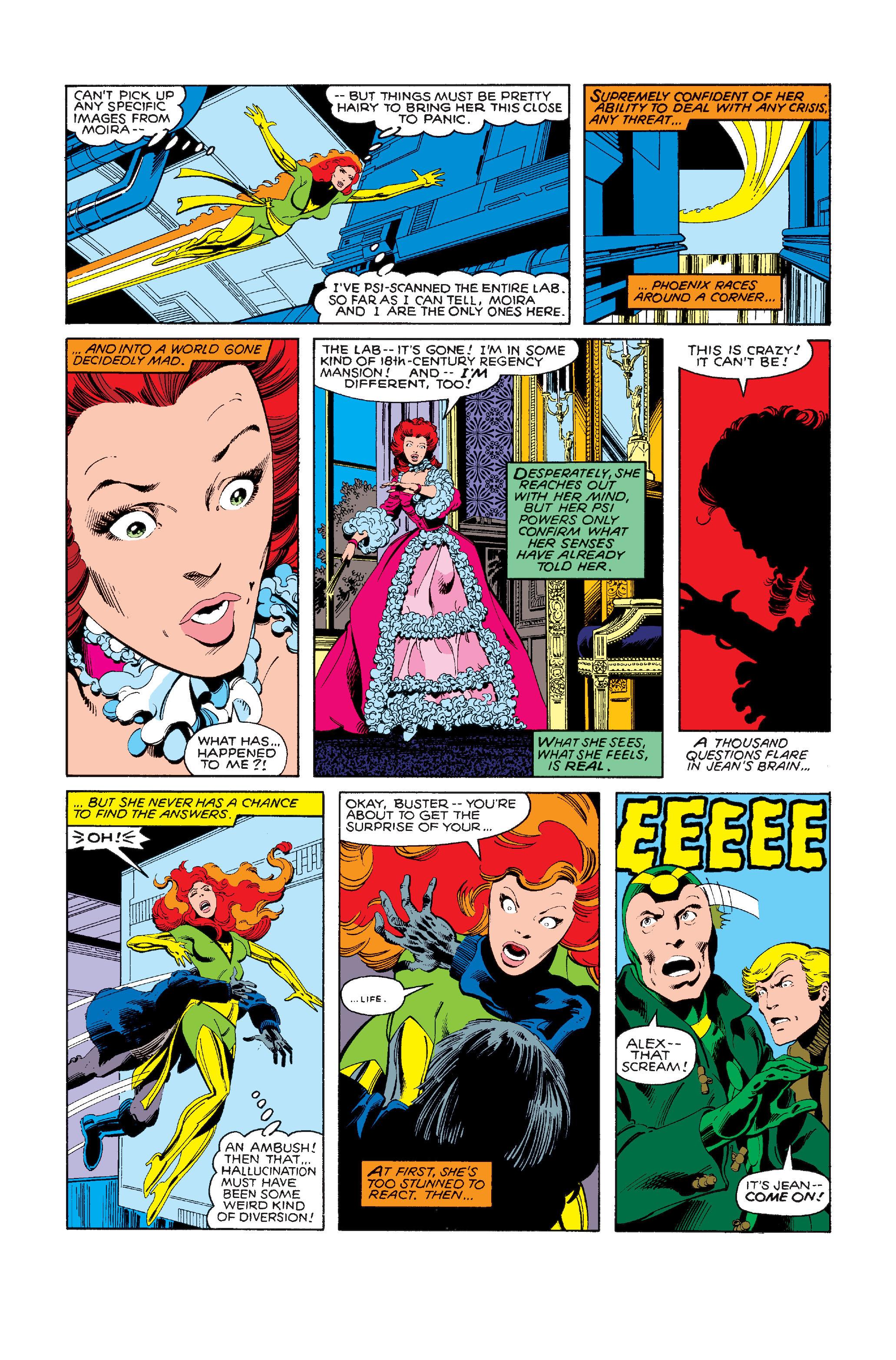 Uncanny X-Men (1963) 125 Page 13