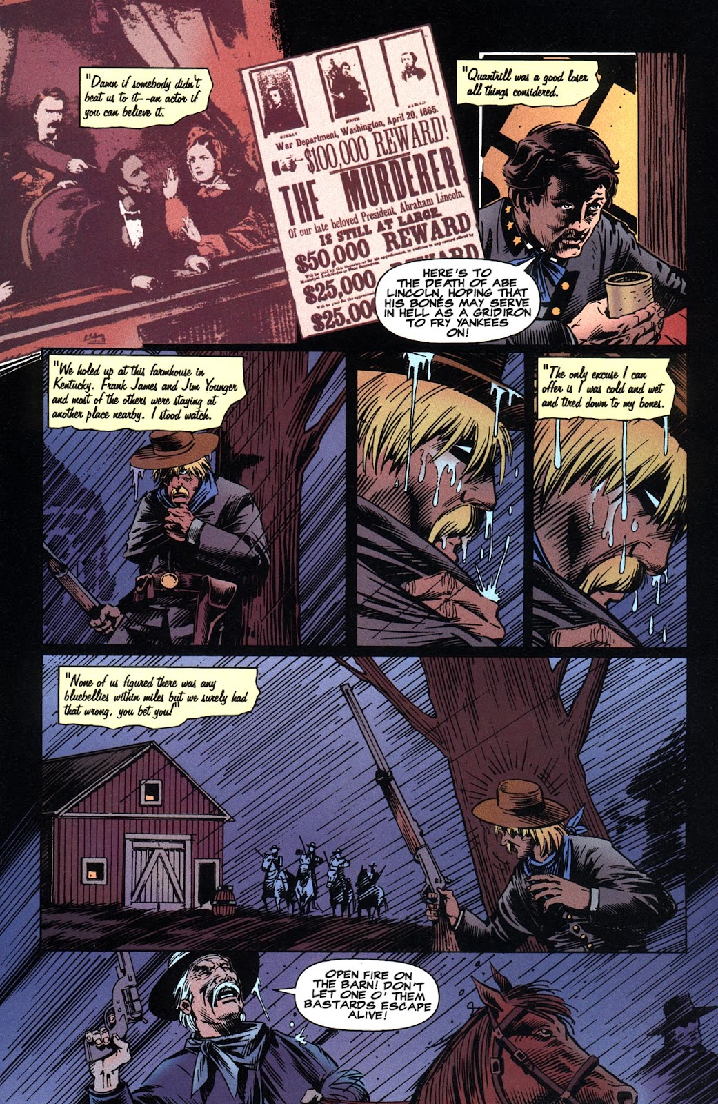 The Kents issue 8 - Page 20