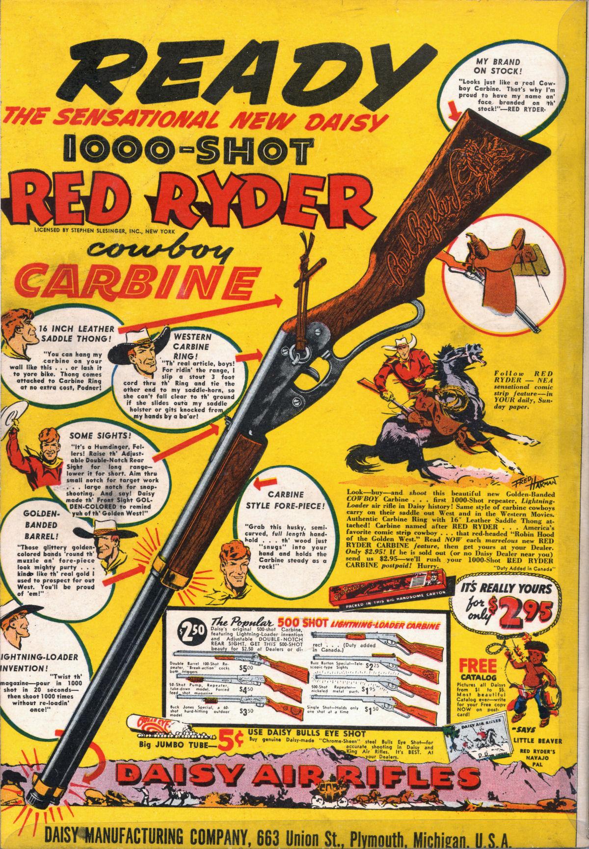 Read online Adventure Comics (1938) comic -  Issue #60 - 70