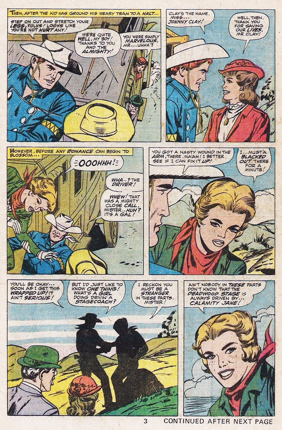 The Rawhide Kid (1955) issue 132 - Page 5