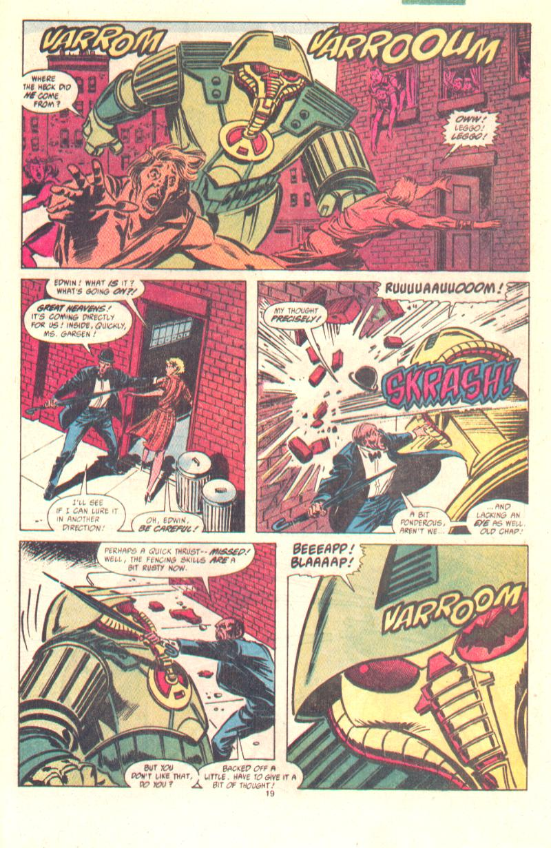 The Avengers (1963) 298 Page 14