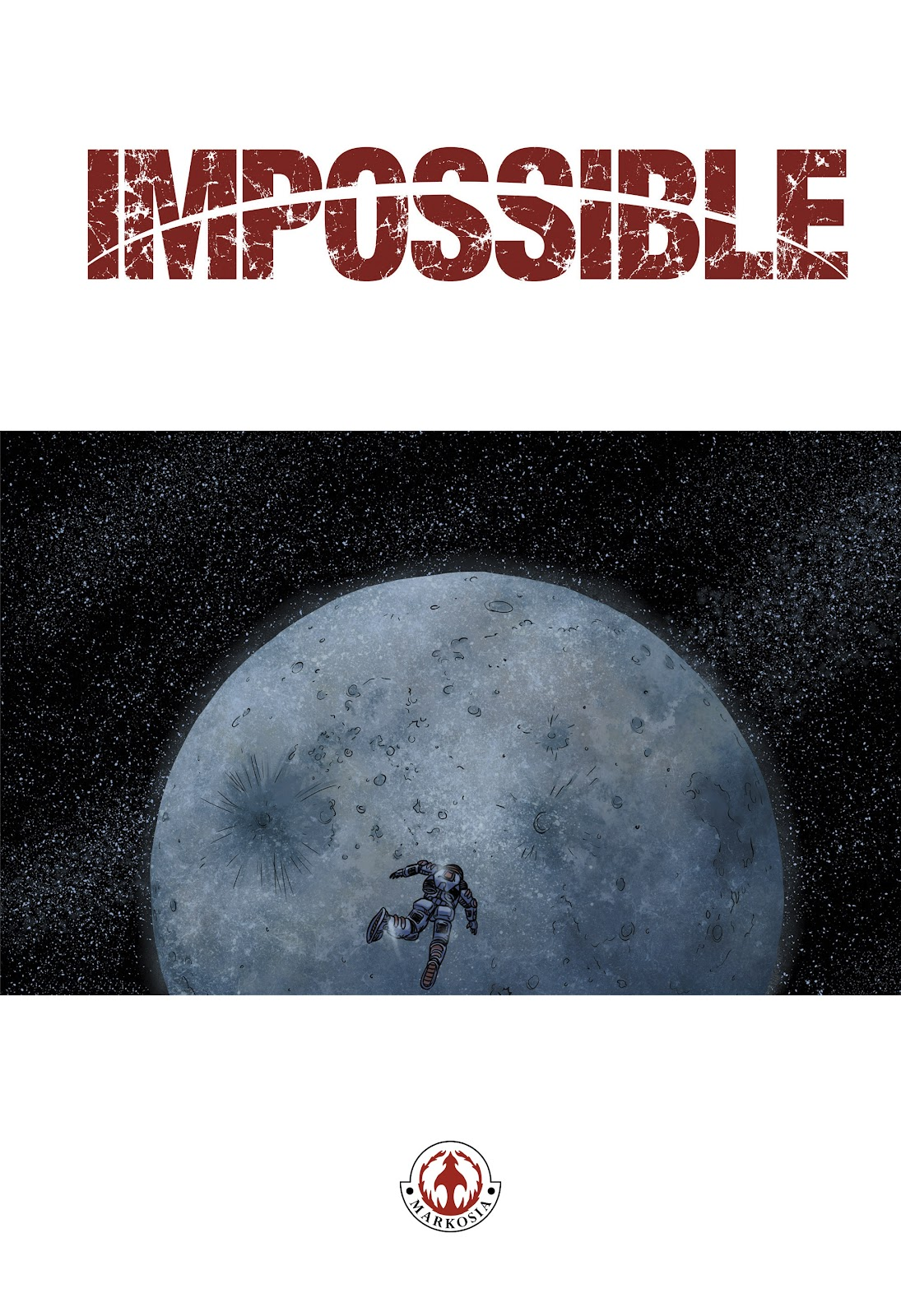Read online Impossible comic -  Issue # TPB - 2