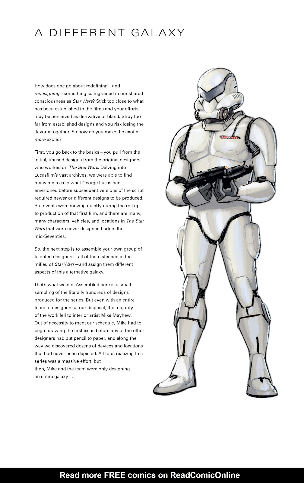Read online Star Wars Legends: Infinities - Epic Collection comic -  Issue # TPB (Part 5) - 89