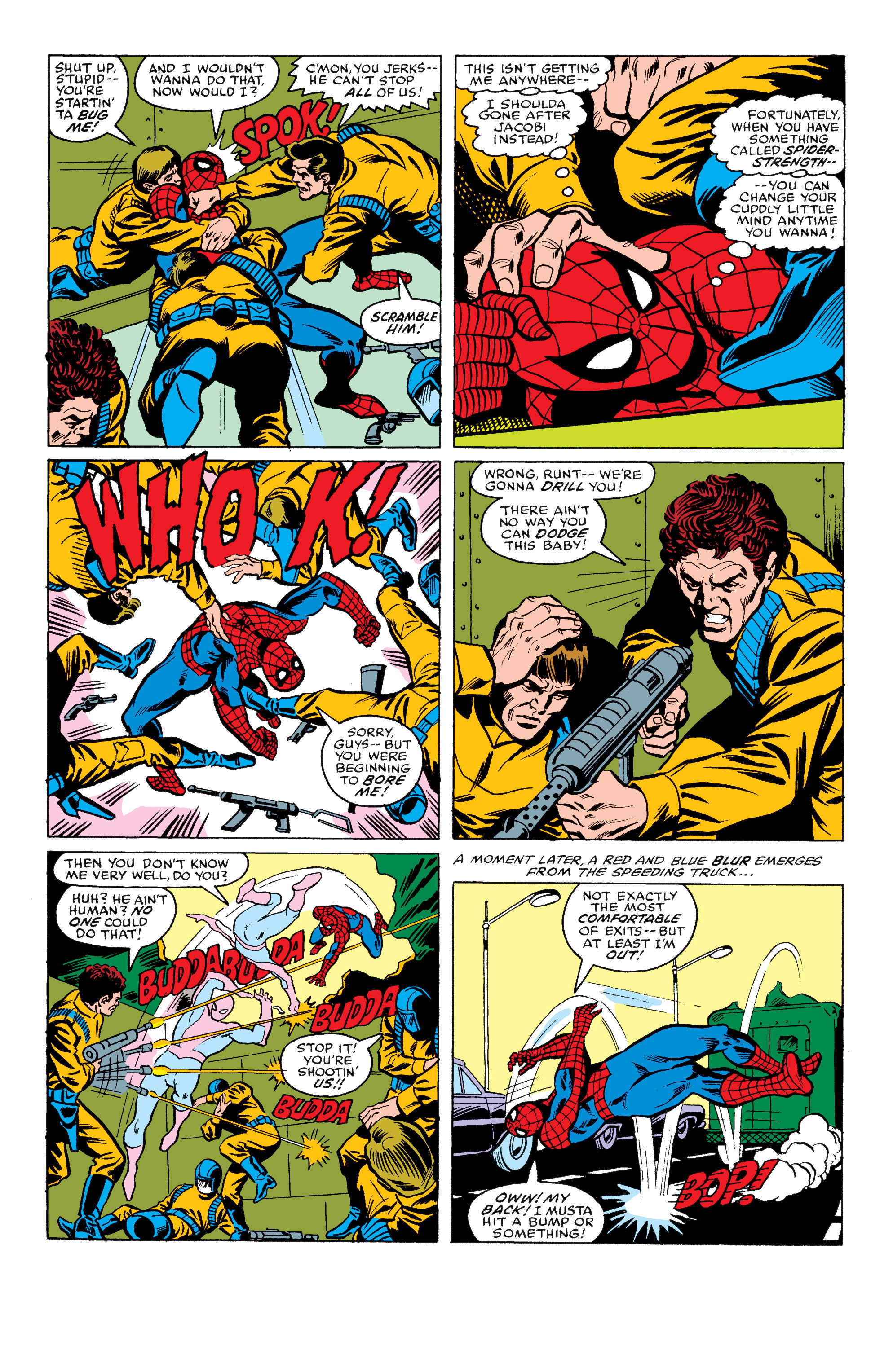 The Amazing Spider-Man (1963) 201 Page 12