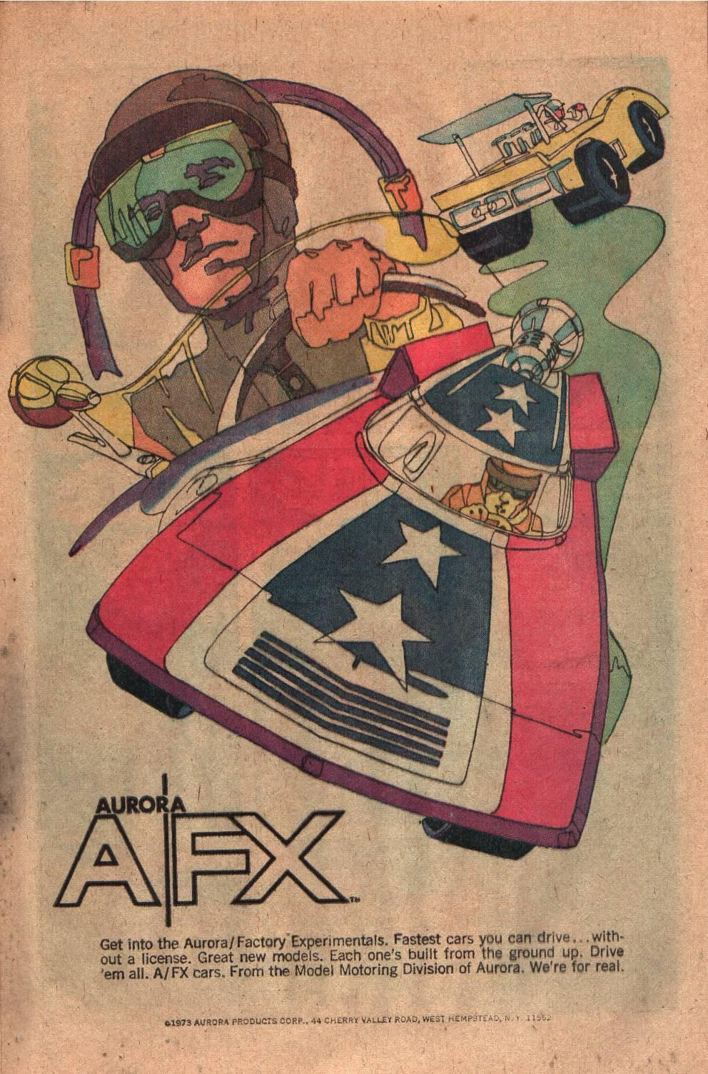 Read online Adventure Comics (1938) comic -  Issue #427 - 9